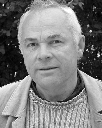portrait de Jean-Albert-Guénégan