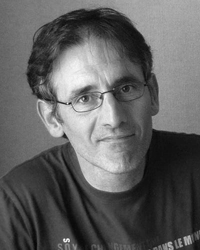 portrait de Xavier Brosse